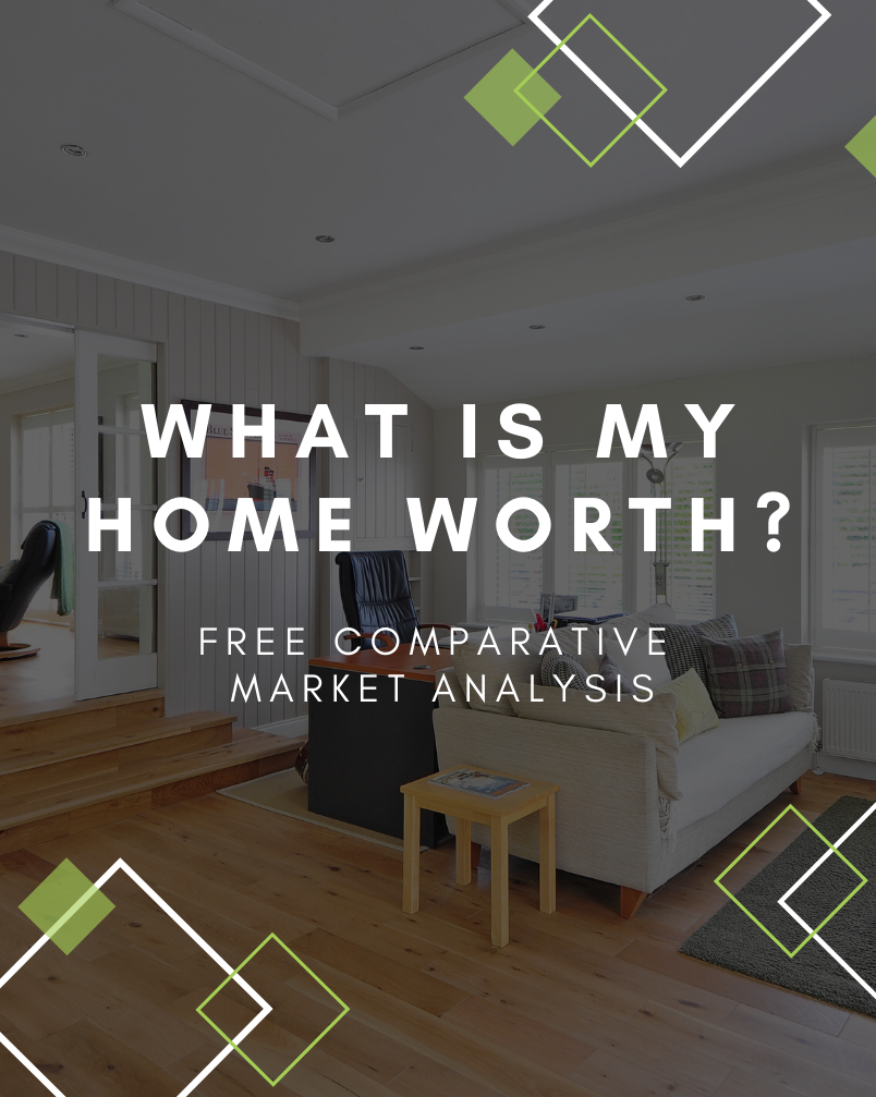 What is My Home Worth? | Devyn Fossey | Kansas City Homes