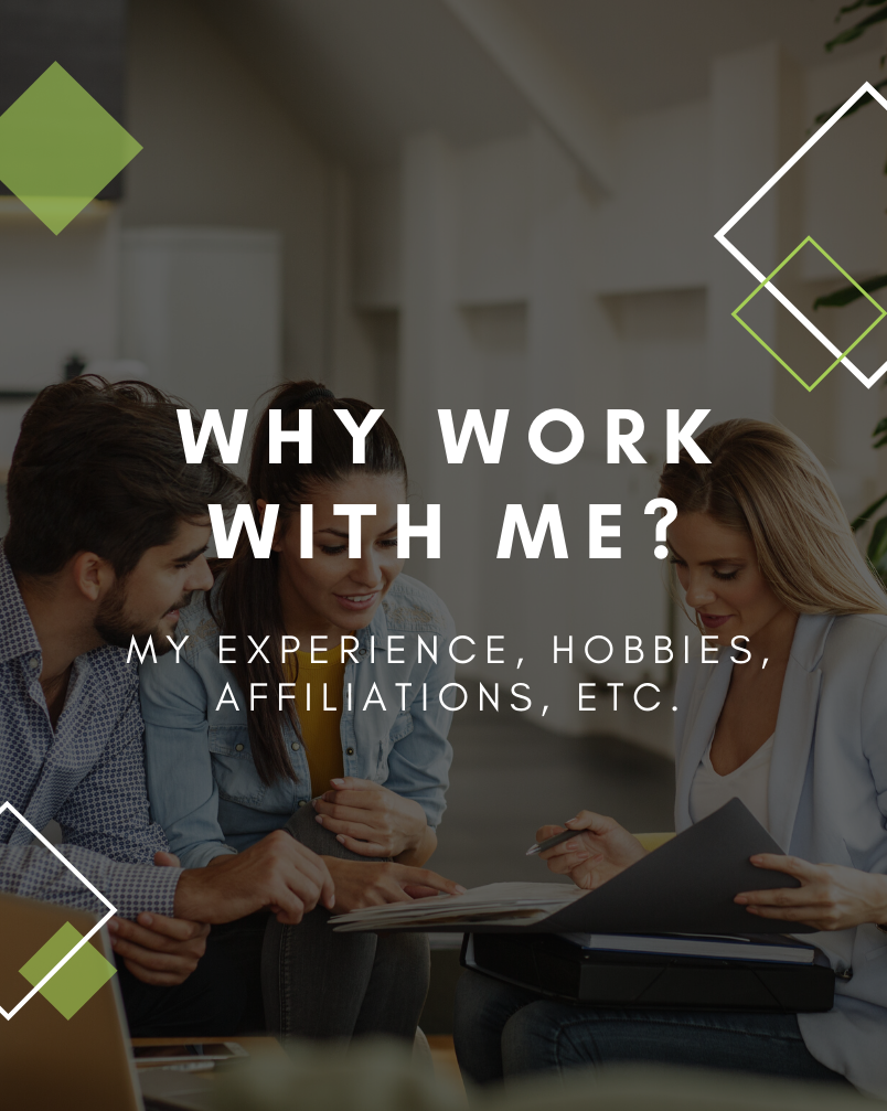 Why Work with Me? | Devyn Fossey | Kansas City Homes